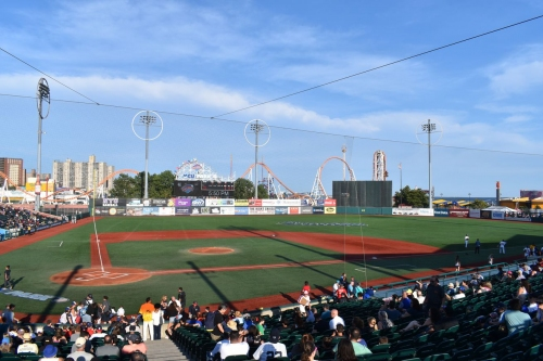 Minor League Review: Brooklyn Cyclones
