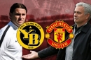 Young Boys vs Manchester United LIVE team news for the Champions League opener