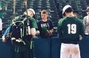 When Kevin Huerter and a top Braves prospect won a baseball championship