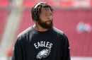Is Michael Bennett unhappy with his role on the Eagles?
