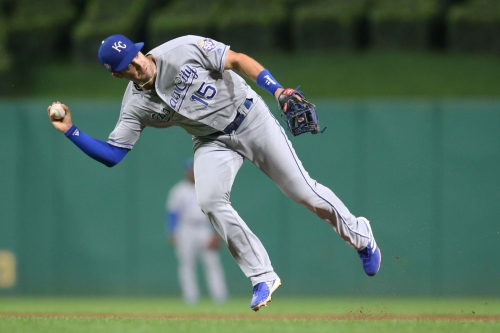 Whit Merrifield has been, by far, the best 29-year old in baseball this season