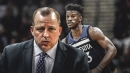Tom Thibodeau has been resistant to idea of trading Jimmy Butler