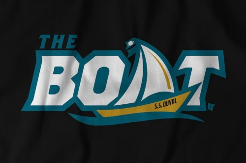 ALL ABOARD THE BOAT - S.S. Duval is here