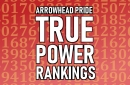 Week 3 True Power Rankings: factoring in the numbers, Chiefs' rank stays consistent