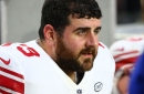 "John Greco: ""Heightened sense of urgency"" for offensive line"
