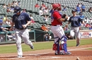Rays keep pressure on, beat Rangers 9-3 for fifth straight win