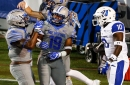 Memphis freshman Kenny Gainwell setting himself apart after first touchdown