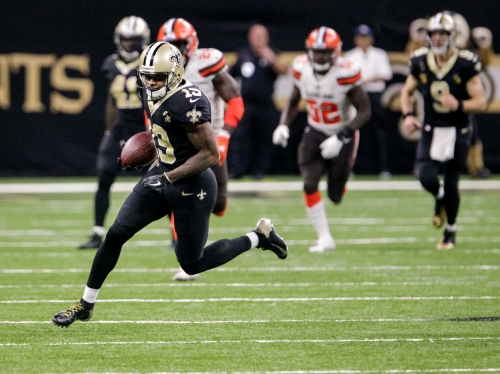 Podcast: Things should click for the Saints sometime soon