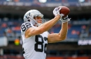 Will Jordy Nelson's big game for Raiders come this weekend?