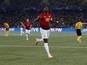 Jose Mourinho praises Paul Pogba, Luke Shaw performances