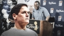 Investigation finds Mark Cuban had no knowledge of workplace misconduct by former Mavs CEO