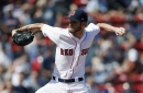 Boston Red Sox rotation: Chris Sale will start Friday vs. Indians, followed by Rick Porcello