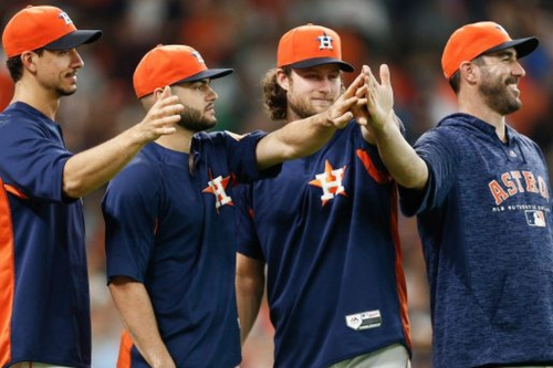 Cause it's 1..2....3 Astros facts are out