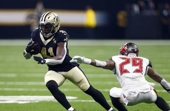Payton says Saints' last-ranked run game not in 'crisis'