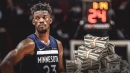 Report: Timberwolves' Jimmy Butler wants 5-year, $190 million deal from new team, but some reluctance among teams to give it to him