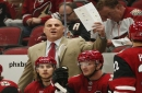 Coyotes make first round of roster cuts at training camp