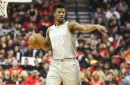 Jimmy Butler's trade request could be great for the Spurs