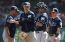 Marc Topkin's takeaways from Wednesday's Rays-Rangers game