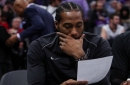 NBA Free Agency Rumors: Clippers Emerging As Frontrunner To Sign Kawhi Leonard In 2019