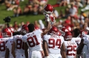 OU football: Sooners' matchup with Army presents unique opportunity