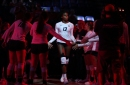 Arizona 'excited' to open Pac-12 volleyball season against ASU