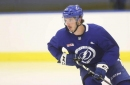 Lightning falls to Hurricanes again in preseason