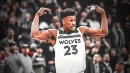 Top 5 destinations for Timberwolves star Jimmy Butler