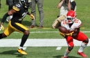 With a bounty of weapons, Chiefs offense dazzling & dominating