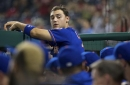 Mets shut out by Phillies as Syndergaard struggles