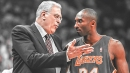 Phil Jackson initially thought Kobe Bryant was 'disrespectful' in approach to game