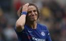 Maurizio Sarri reveals why Eden Hazard, David Luiz and Mateo Kovacic haven't travelled for PAOK tie