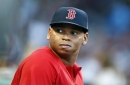 Red Sox's Rafael Devers pleased with 'none' of his second MLB season. 'I can get much better. I am much better'