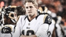 Rams' Jared Goff doesn't care about 'system QB' label