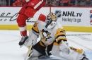 Takeaways from Penguins vs. Red Wings