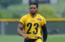 Steelers Injury Update: Joe Haden returns to practice while Ramon Foster is given a day off