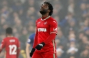 Swansea City's Graham Potter reveals Wilfried Bony setback and provides update on his walking wounded