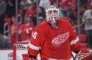 Detroit Red Wings score vs. Chicago Blackhawks: Time, TV, radio