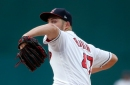 How does Trevor Bauer's return change the Cleveland Indians playoff rotation? (podcast)