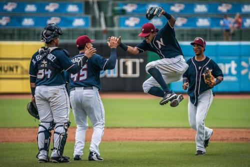 Royals Minor League Season in Review: Northwest Arkansas Naturals