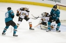 Sharks at Ducks Preview: Rematch at the Pond