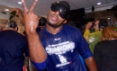 Yasiel Puig Predicts Dodgers Will Win 6th Consecutive National League West Title