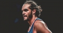 Knicks still hoping to iron out resolution with Joakim Noah