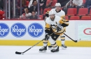 The Penguins make their first rounds of training camp cuts