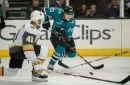 Sharks cut 16 players from training camp roster