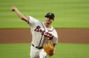 Kevin Gausman, Braves look to hold Phillies in check on Thursday