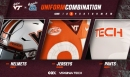 Virginia Tech reveals uniforms for visit to Old Dominion