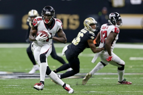 The Falcoholic Podcast Ep 50: it's time to smack the Saints