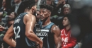 Deep dive reveals Jimmy Butler didn't trust Karl-Anthony Towns in clutch