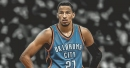 Andre Roberson will go through part of training camp, but likely won't be ready for start of season