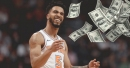 Knicks hoping to deal Courtney Lee to create cap space